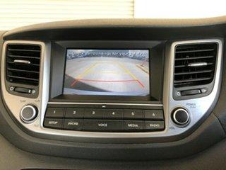 2015 Hyundai Tucson TL Active X 2WD Platinum Silver 6 Speed Sports Automatic Wagon