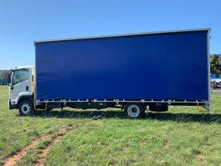 2021 Isuzu F Series FSR120/140-260 Freightpack Automatic