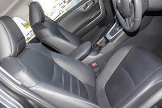 2019 Toyota RAV4 Axah54R Cruiser eFour Graphite 6 Speed Constant Variable Wagon Hybrid