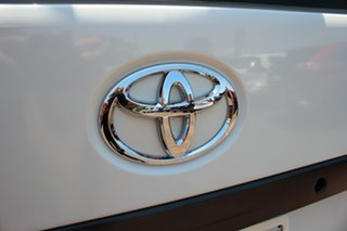 2018 Toyota HiAce KDH223R Commuter High Roof Super LWB French Vanilla 4 Speed Automatic