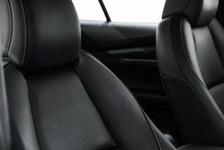 2020 Mazda 3 BP2SLA G25 SKYACTIV-Drive Astina Silver 6 Speed Sports Automatic Sedan