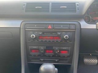 2006 Audi A4 B7 Multitronic Blue 7 Speed Constant Variable Sedan