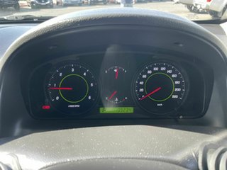 2010 Holden Captiva CG MY10 CX (4x4) Grey 5 Speed Automatic Wagon