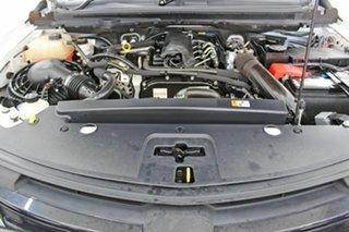 2019 Mazda BT-50 XT (4x4) (5Yr) White 6 Speed Automatic Dual Cab Utility