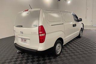 2018 Hyundai iLOAD TQ3-V Series II MY18 White 5 speed Automatic Van
