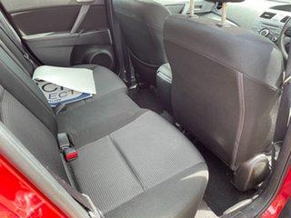 2013 Mazda 3 BM5476 Maxx SKYACTIV-MT Red 6 Speed Manual Hatchback