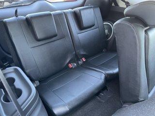 2012 Mitsubishi Outlander ZJ MY13 Aspire 4WD Grey 6 Speed Constant Variable Wagon