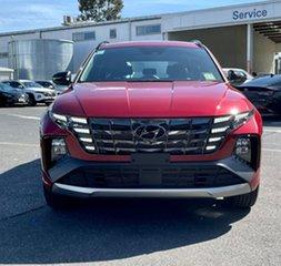 2021 Hyundai Tucson NX4.V1 MY22 N Line (FWD) Yp6 6 Speed Automatic Wagon.
