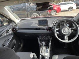 2017 Mazda CX-3 DK2W7A Maxx SKYACTIV-Drive Red 6 Speed Sports Automatic Wagon
