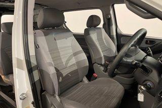 2019 Hyundai iLOAD TQ4 MY19 Crew Cab White 5 speed Automatic Van