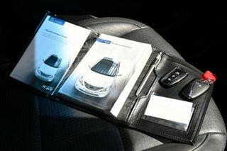 2013 Hyundai Santa Fe DM MY14 Elite Blue 6 Speed Sports Automatic Wagon