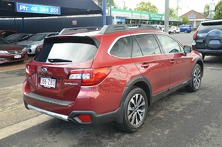 2016 Subaru Outback MY16 2.5I Premium Red Continuous Variable Wagon.