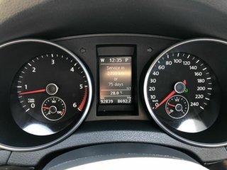 2011 Volkswagen Golf VI MY11 103TDI DSG Comfortline Grey 6 Speed Sports Automatic Dual Clutch