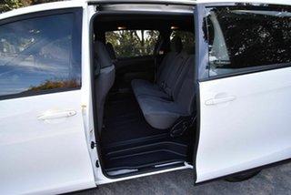 2017 Toyota Tarago ACR50R GLi White 7 Speed Constant Variable Wagon