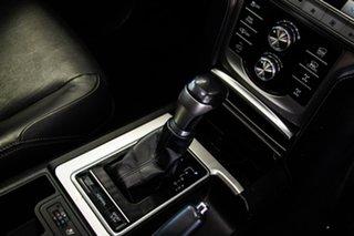 2018 Toyota Landcruiser Prado GDJ150R MY17 Kakadu (4x4) Crystal Pearl 6 Speed Automatic Wagon