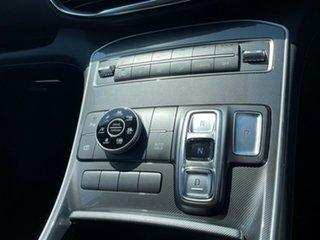 2021 Hyundai Santa Fe Tm.v3 MY21 Active DCT White Cream 8 Speed Sports Automatic Dual Clutch Wagon