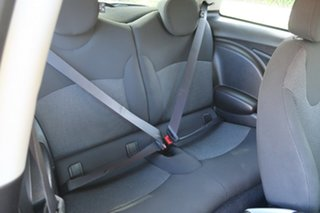 2009 Mini Hatch R56 Cooper D Steptronic Camden 6 Speed Sports Automatic Hatchback
