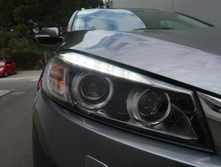 2017 Kia Sorento UM MY17 Platinum AWD Grey 6 Speed Sports Automatic Wagon.