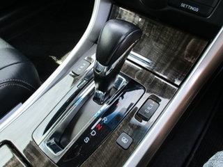 2014 Honda Accord 9th Gen MY14 V6L Red 6 Speed Sports Automatic Sedan