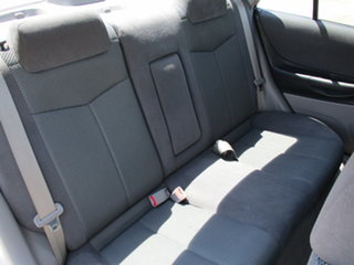 2003 Mazda 323 BJ II-J48 Protege Shades Gold 5 Speed Manual Sedan