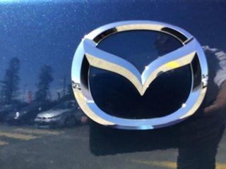 2017 Mazda 2 DJ2HAA Neo SKYACTIV-Drive Blue 6 Speed Sports Automatic Hatchback