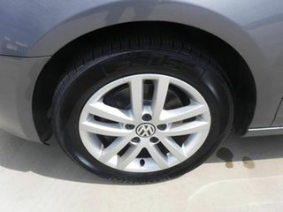 2009 Volkswagen Golf V MY09 Edition Grey 6 Speed Manual Hatchback