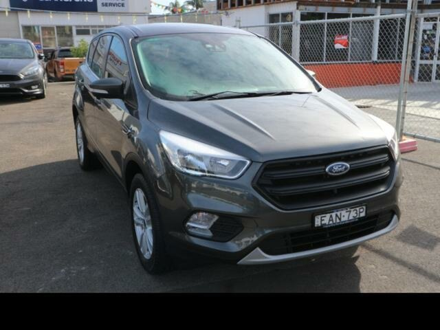 Used Ford Escape Kingswood, Ford 2019.25 SUV AMBIENTE . 1.5 PET A 6SP FWD