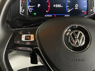2018 Volkswagen Polo AW MY18 beats DSG Silver 7 Speed Sports Automatic Dual Clutch Hatchback