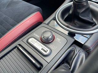 2018 Subaru WRX V1 MY18 STI AWD spec.R White 6 Speed Manual Sedan