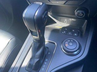 2020 Ford Everest UA II 2021.25MY Sport Grey 10 Speed Sports Automatic SUV