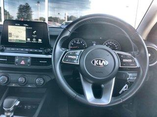 2019 Kia Cerato BD MY20 Sport White 6 Speed Sports Automatic Hatchback