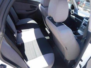 2006 Subaru Impreza S MY07 Luxury AWD White 5 Speed Manual Sedan