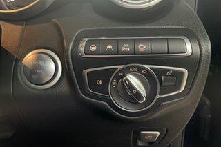 2017 Mercedes-Benz GLC-Class X253 808MY GLC250 d 9G-Tronic 4MATIC Blue 9 Speed Sports Automatic