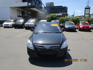 2009 Hyundai i30 FD MY09 SX 5 Speed Manual Hatchback.