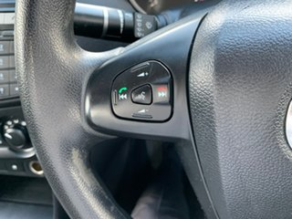 2016 Mazda BT-50 UR XT Hi-Rider White Sports Automatic Cab Chassis