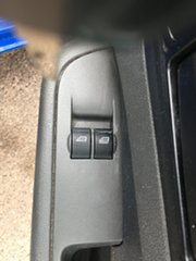 2005 Ford Focus LR MY2003 CL Blue 4 Speed Automatic Hatchback