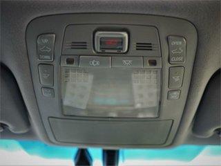 2008 Toyota Crown GRS204 Athlete Silver 6 Speed Automatic Sedan