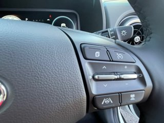 2020 Hyundai Kona Os.v4 MY21 Highlander 2WD V71 8 Speed Constant Variable Wagon
