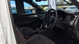 2021 Mazda BT-50 TFS40J GT White 6 Speed Sports Automatic Utility