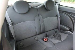2008 Mini Hatch R56 Cooper Chilli White 6 Speed Manual Hatchback