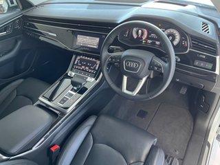 2019 Audi Q8 55 TFSI Tiptronic Quattro 8 Speed Sports Automatic Wagon.