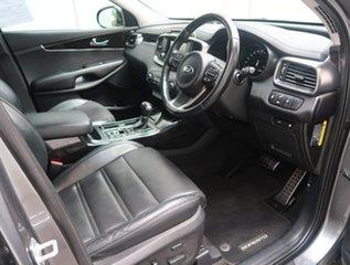 2017 Kia Sorento UM MY17 Platinum AWD Grey 6 Speed Sports Automatic Wagon