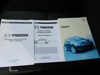 2008 Mazda 3 BK10F2 MY08 Neo Sport Grey 4 Speed Sports Automatic Sedan