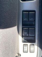 2010 Nissan Tiida C11 MY07 ST Gray Fpm 4 Speed Automatic Sedan
