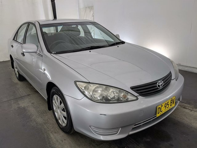 Used Toyota Camry MCV36R Altise Maryville, 2005 Toyota Camry MCV36R Altise Gold 4 Speed Automatic Sedan