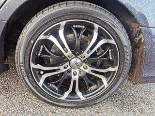 2011 Ford Falcon FG XR6 6 Speed Sports Automatic Sedan