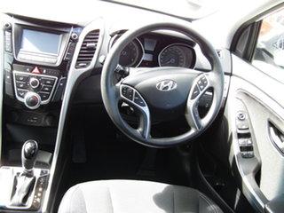 2015 Hyundai i30 GD Active Tourer Alfa White 6 Speed Sports Automatic Wagon