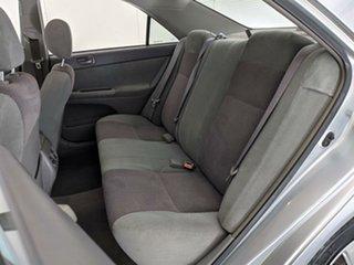2005 Toyota Camry MCV36R Altise Gold 4 Speed Automatic Sedan