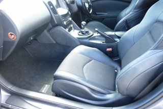 2011 Nissan 370Z Z34 MY11 Charcoal Grey 6 Speed Manual Roadster