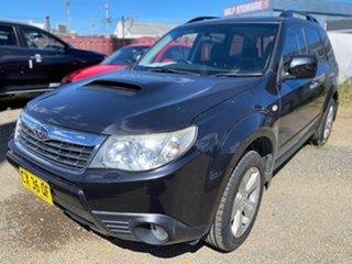 2008 Subaru Forester S3 MY09 XT AWD 5 Speed Manual Wagon.